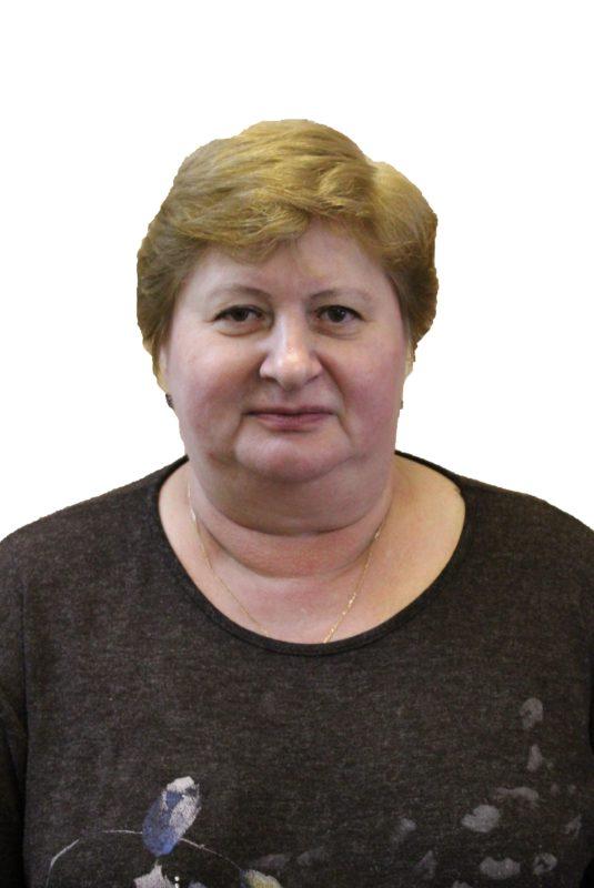 Фильченкова