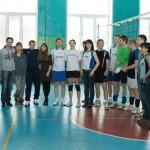 Волейбол 2012 г.