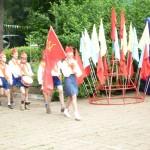 ДОЛ «Чайка» ОАО РСК «МиГ» — 70 лет